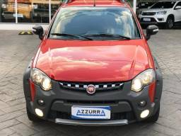 Fiat strada 1.8 mpi adventure cd 16v flex 3p manual 2016 - 2016