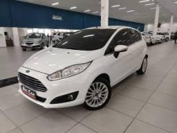 New Fiesta 1.0 turbo 2017 - 2017