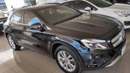 Mercedes-Bens Gla 200 1.6 Turbo 16V Flex 4P Automatico - 2016