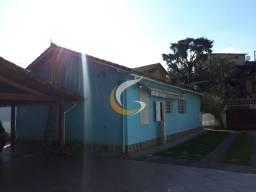 Casa com 3 dormitórios à venda por R$ 1.000.000 - Castelanea - Petrópolis/RJ