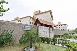 Apartamento com 2 dormitórios à venda por r$ 125.000,00 - sítio cercado - curitiba/pr