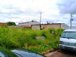Terreno no Jardim Regina em Araraquara cod: 4269