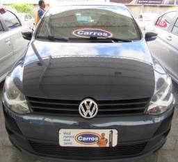 Volkswagen Fox GII 1.0 Flex / 2011 - 2011