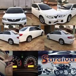 Corola gli automático 2014 Saraiva veículos - 2014