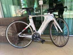 Bike Shiv Specialized 2012 Branca