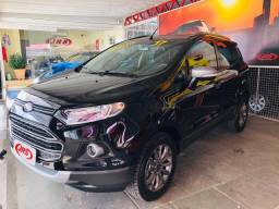 FORD ECOSPORT FREESTYLE 1.6 2017 (manual) (completa) - 2017