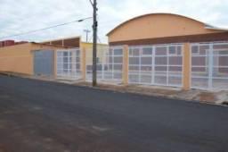Comercial no 2° Distrito Industrial (Domingos Ferrari) em Araraquara cod: 5262