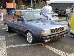 VW Gol GL 1.8 turbo ( estudo trocas ) - 1991