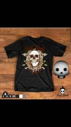 Camisas Soul Skull