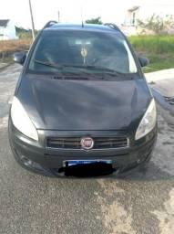 Fiat Idea 2012 - 2012