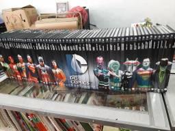 Coleção Dc comics graphic novels