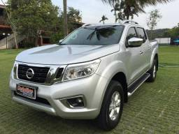 Nissan Frontier LE 2018 - 2018