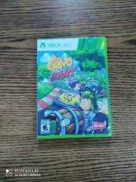 Usado, Jogo El Chavo Kart (Chaves Kart) - Xbox 360 comprar usado  Vinhedo