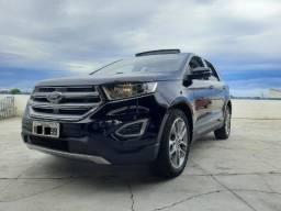 Ford Edge Titanium 3.5 V6 AWD - Automático
