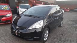 Honda Fit 1.3 lx flex 2011