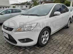 Ford Focus GLX 2.0 AUTOMATICO FLEX