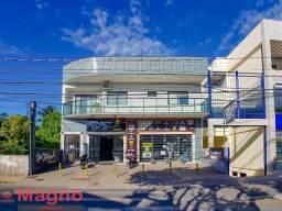 Kitnet com 1 dormitório para alugar, 35 m² por R$ 700,00/mês - Centro - Aracruz/ES