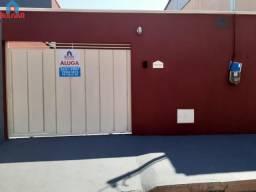 Casa Alvenaria para Aluguel em Setor Afonso Pena Itumbiara-GO