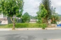 Terreno à venda em Bom retiro, Joinville cod:149671
