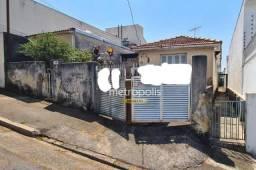 Terreno à venda, 470 m² por R$ 1.330.000,00 - Osvaldo Cruz - São Caetano do Sul/SP