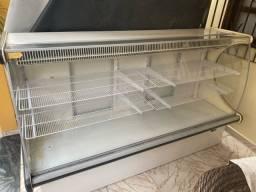 balcão expositor refrigerado 2m