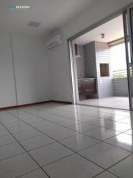 Apartamento com 3 dormitórios à venda, 124 m² por R$ 510.000,00 - Morada do Sol - Cuiabá/M