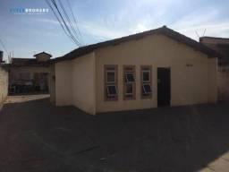 Casa com 3 dormitórios à venda, 94 m² por R$ 395.000 - Bairro Pico do Amor - Cuiabá/MT