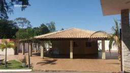 Chácara em Bom Sucesso com 3 dormitórios à venda, 3600 m² por R$ 1.500.000 - Jardim dos Es
