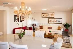 Apartamento com 4 dormitórios à venda, 234 m² por R$ 1.700.000,00 - Quilombo - Cuiabá/MT