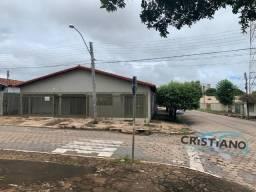 Imóvel No Centro De Itapaci - Oportunidade Para Investi