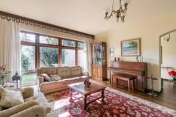 Casa à venda com 3 dormitórios em Bom retiro, Curitiba cod:CA1290