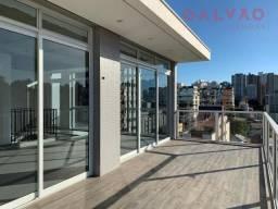 Apartamento à venda com 5 dormitórios em Água verde, Curitiba cod:CO0126