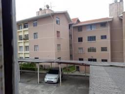 Apartamento à venda com 2 dormitórios em Pinheirinho, Curitiba cod:AP37305
