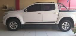 S10 automatica 4x2 Diesel - 2014