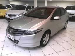 Honda City 1.5 LX 2010 Fin.100% - 2010