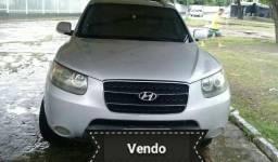 Vendo Carro Ssnta fé 2010 R$ 29.000,00 - 2010