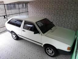 Parati 92 - amarelinha 2020 Já pago - 1992