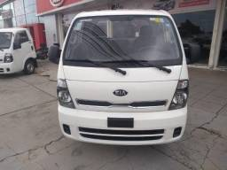 Kia Bongo 2.5 TD Diesel STD - 2020