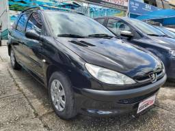 206SW 2006 Completo - 4 mil + 299 fixas