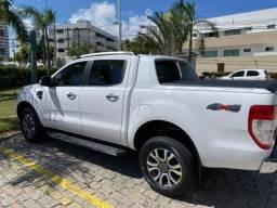 Ford Ranger Limited 2020 - 2020