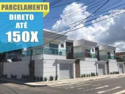 Casa Duplex Alto padrão na Praia do Morro ( Personalidade Unica)