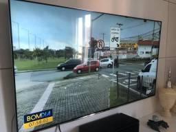 TV 65 polegadas TOSHIBA 4 K bem nova faço em 10x