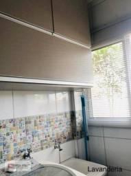 Apartamento DIFERENCIADO com 2 dormitórios à venda, 93 m² por R$ 399.000 - Jardim Europa -