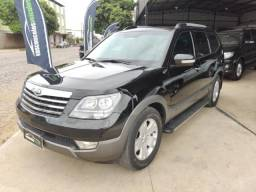 KIA Mohave 4X4 - AT EX 3.0 TB Diesel 4P