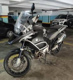 R 1200 GS Adventure 2011 - 2011