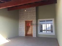 Casa com 3 dormitórios à venda, 130 m² por R$ 420.000 - Loteamento Residencial Reserva da