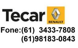 Renault Sandero Expression 1.0 2016/2016 - 2016