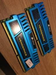 Memória DDR3 1600