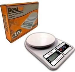 Balança Cozinha 10kg Digital Bestfer Utilidades (entrega imediata)