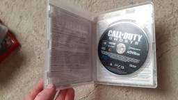 COD ghosts ps3 midia fisica